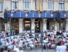 Ouverture Fêtes de Bayonne 2012