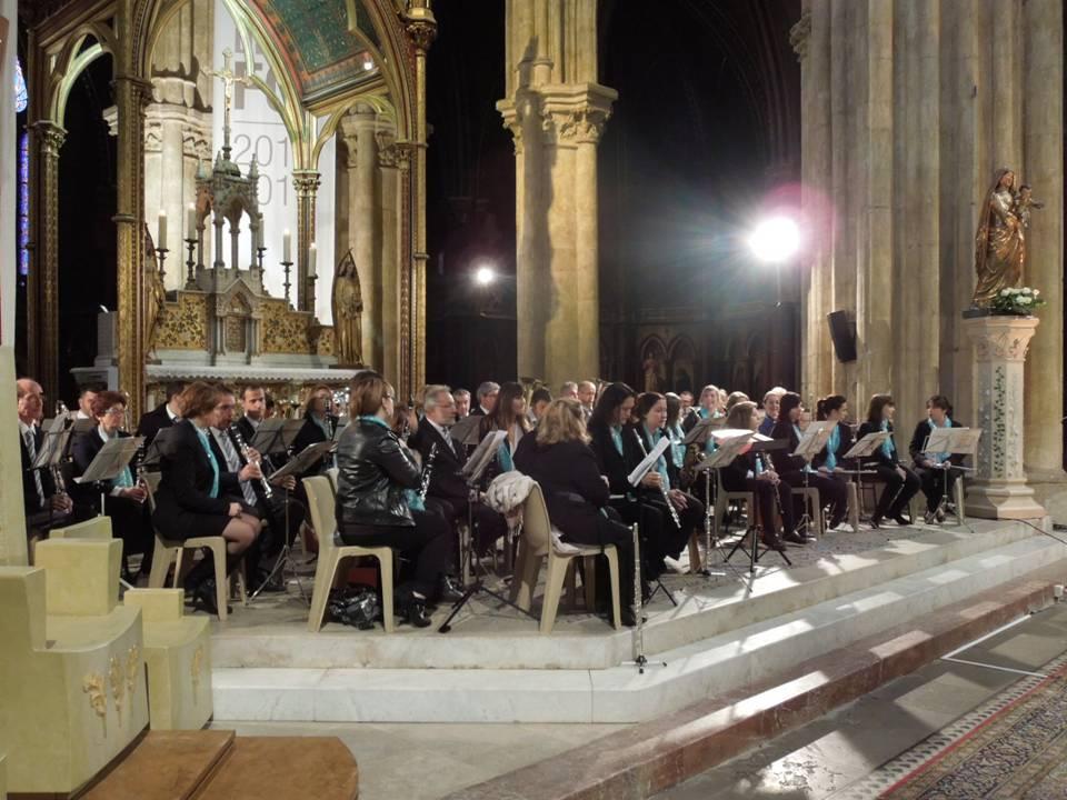 Concert Ste-cécile 2012
