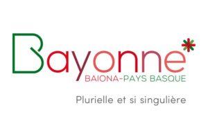 Bayonne Logo 2007 Rouge-vert