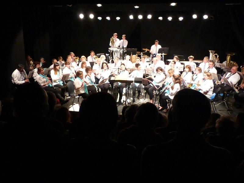 Concert Baroja
